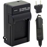 Cargador De Baterias Olympus® Li-40b,li42b,40b,42b,li40b,40c
