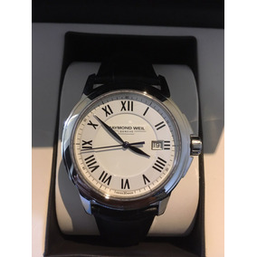 Reloj Raymond Weil Tradition Caballero