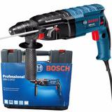 Martelete Perfurador C/maleta 127v Gbh2-24d Bosch 20250