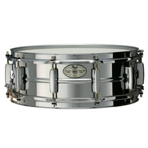 Pearl Ste1450s Sensitone Elite Steel Snare Drum Env/gratis