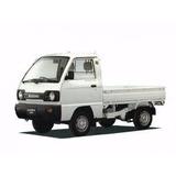 Manual De Taller Suzuki Carry