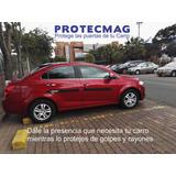 Protector Magnético De Puertas Automóvil - Protecmag