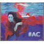 Ana Carolina # Ac Cd Lacrado Original