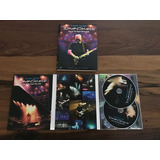 Ddv David Gilmour | 2 Dvd | Remember That Night