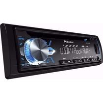 Stereo Pioneer Deh-x1 Mixtrax Usb Cd Am/fm Mp3 Spotify 50wx