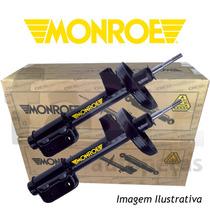 Amortecedor Dianteiro Monroe Astra Zafira 98/ Sp039/040(par)