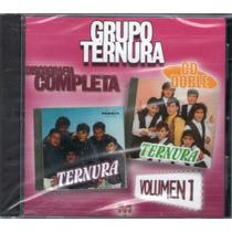 Grupo Ternura - Discografia Completa Vol 1 - Los Chiquibum