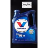 Aceite Valvoline 10 W 40 Durablend Semi Sintetico X 1 Gl