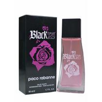 Perfume Pacco Rabbanne Black Xs For Her Feminino 50ml