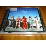 Cd Fifth Harmony / 7 27 (nuevo Y Sellado) Edic Deluxe Usa