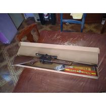 Rifle Francotirador De Balines De Metal Y Diabolos Envio Gra