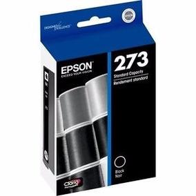 Cartuchos De Tinta 273 - Negro T273020 Epson