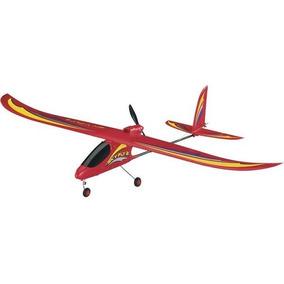 Avión Eléctrico Radiocontrol, Sky Fly 2 , Rtf, Flyzone