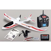 Robinho Aeromodelo Wltoys F959 Sky King 2.4 Ghz 3ch Rc