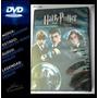 Harry Potter A Ordem Da Fenix Dvd Novo Original Lacrado