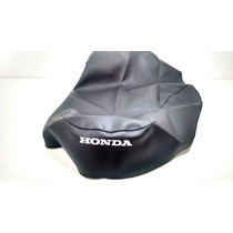 Capa De Banco Biz 100 97/05 Com Escrita Honda Mod. Original