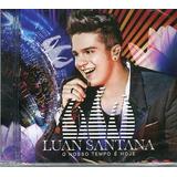 Luan Santana - O Nosso Tempo E Hoje