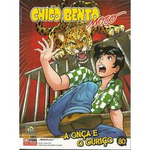 Chico Bento Moco 32 - Panini - Bonellihq Cx311
