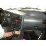 Frontal Acolchado Derecho Fiat Palio 98 Dond Va Rejilla A/c