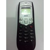 Teléfono Zte Wp621 Sin Base, Sin Batería, Con Tapa Trasera