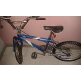 Bicicleta Motañesca Corrente Rin 20