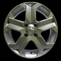 Jogo De Rodas Réplica Krmai R26 15 Montana Sport Silver Star