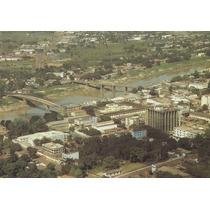 Rbr-31898 - Postal Rio Branco, A C - Vista Aerea Parcial