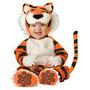 Disfraz Para Niña Traje De Lujo Del Tigre Del Bebé Trajes D