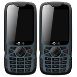 Celular Zte T54 Entrada Antena Rural Seme-novo
