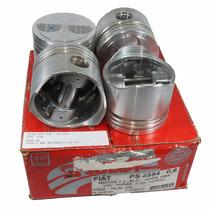 Pistão Uno Premio 1.3 84 85 86 87 Alcool Ps4554 0,60mm P1883