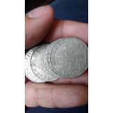 Lote Monedas Antiguas Mexicana 1968, 1980, 1979, 1983