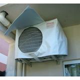 Capa Fixa Para Ar Condicionado Split - Até 12.000 Btus