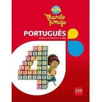 Português Mundo Amigo 4º Ano
