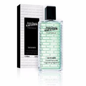 Perfume Jean Paul Gaultier Monsieur 100ml Original 100%