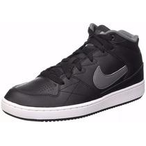 Zapatillas Hombre Nike Priority Mid Urbanas Skate