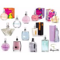 Colonias Perfumes Jequiti 25 Ml
