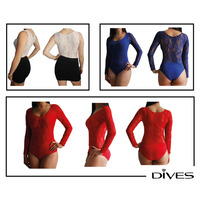 Body Bodys Bodysuits En Blonda