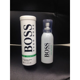 Perfume, Loción Hugo Boss Bottled Unlimited