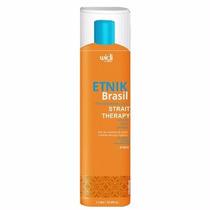 Widi Care - Gloss Etnik Brasil Progressiva - Step 2 + Brinde