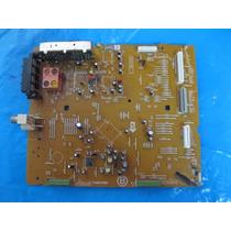 Placa Principal Mini System Panasonic Sa-ak18