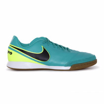 Tenis Nike Tiempo Genio 2 Leather Ic Futsal Original