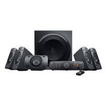 Home Theatre Logitech Z906 - 5.1 Canales Thx