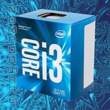 Pc I3 Intel 7100 Kabilake +ddr4 4gb+500gb+mb Asrock 1151hdmi