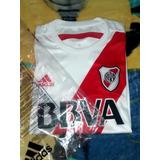 River Plate Adidas Titular Climacool 2015 Maidana Nueva