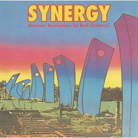 Synergy - Electronic Realizations ... ( Remaster- Import Uk)