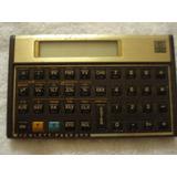 Calculadora Financiera Hewlett Packard 12 C