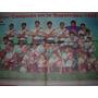 Poster River Plate Campeon Super Copa 1997 Papel 30 X 60 Cm