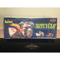 Kit De Montar Batcyclel Batciclo Escala 1/32