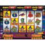 Jogo Halloween Matriz Caça Jackpot Cassino Windows Xp 7 8 10