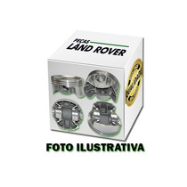 Jg Pistao Do Motor Ford Fiesta Zetec 1.4 16v. Dohc Std